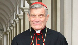 Messa in suffragio del Cardinale Mario Francesco Pompedda