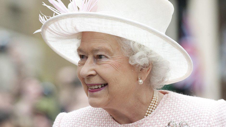 The Queen Elizabeth II sends message to the Constantinian Order