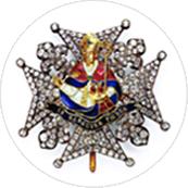 Insigne Real Ordine di San Gennaro