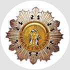 Insigne Real Ordine di San Ferdinando e del Merito