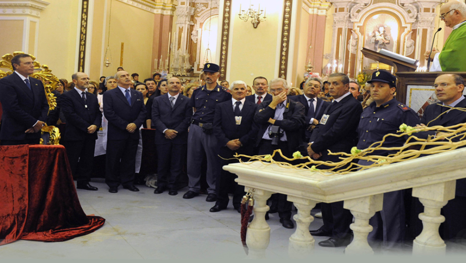 Annuale solenne celebrazione eucaristica