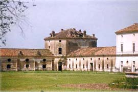 Le Site Royal de Carditello