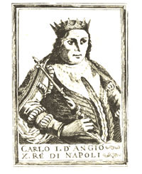 Charles I of Anjou, King of Sicily