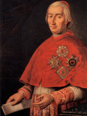 Le Cardinal Ruffo