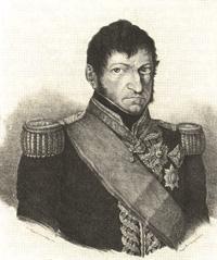 Antonio Capece Minutolo, Prince of Canosa