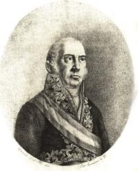 Le Marquis Guy Nunziante