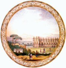 El Palacio Real de Capodimonte