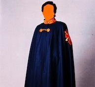 Mantle capes