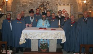 Divina Liturgia di S. Giovanni Crisostomo 2009