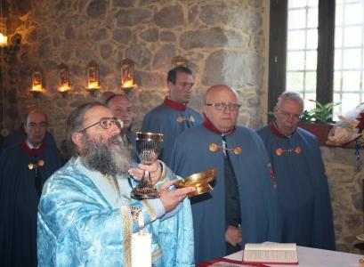 Divina Liturgia di S. Giovanni Crisostomo 2009-2