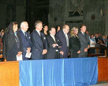 Pellegrinaggio della Delegazione Lombarda a Roma-2