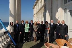 Visita ufficiale a Trieste-2