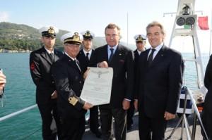 Visita ufficiale a Trieste-3
