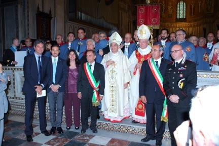 Investitura – Delegazione Sicilia