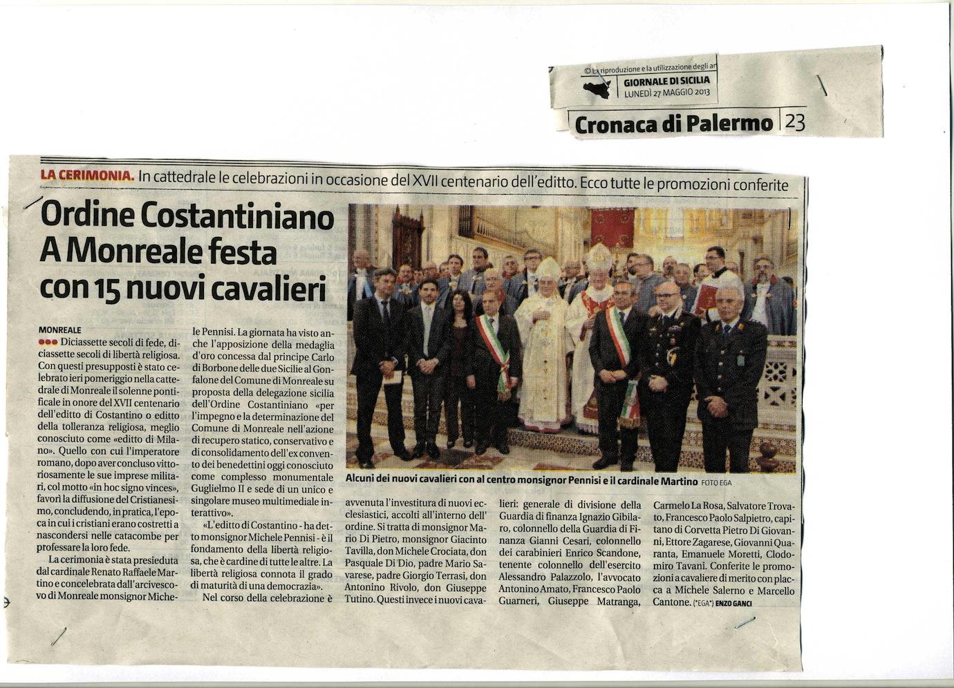 cerimonia Duomo di Monreale (2) copy
