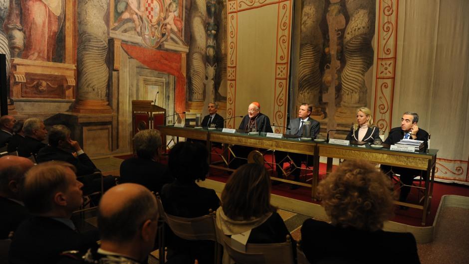 Octroi des Honneurs – 18 Octobre 2011