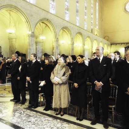 Beatification of Queen Maria Cristina of Savoy