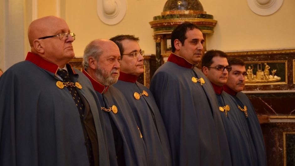 S. Messa di Ringraziamento per la Beatificazione di Maria Cristina Regina delle Due Sicilie ad Alcamo