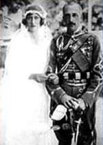 SAR el Príncipe Rainiero, Duque de Castro,