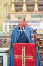 9.Inc.Colleg._S.A.R.Gran_Maestro_in_Basilica