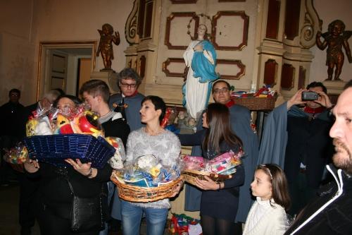 befana 2015 S. Francesco di Paola (3)