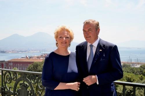 Carlo & Beatrice