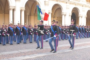 Gli-Allievi-Ufficiali-dellAccademia-Militare-di-Modena