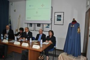 Convegno - Reggio borbonica