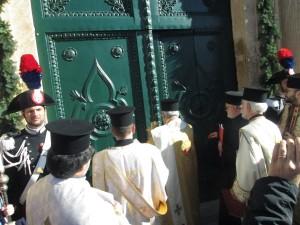 Porta Santa Piana degli Albanesi 04