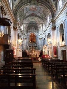 Chiesa di San Giovannino - Alessandria