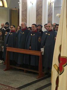ordine costantiniano di san giorgio delegazione calabria