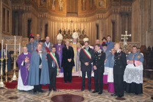 Sacro Militare Ordine Costantiniano di San Giorgio Investitura 2017 Monreale (14)