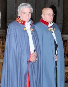Sacro Militare Ordine Costantiniano di San Giorgio Investitura 2017 Monreale (2)