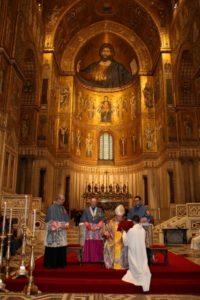 Sacro Militare Ordine Costantiniano di San Giorgio Investitura 2017 Monreale (3)