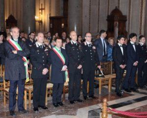 Sacro Militare Ordine Costantiniano di San Giorgio Investitura 2017 Monreale (7)