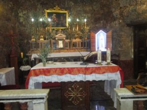 Real chiesa Carolina domenica delle palme 8-4-17 001