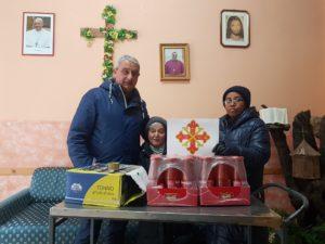 briciole di salute ad Agrigento