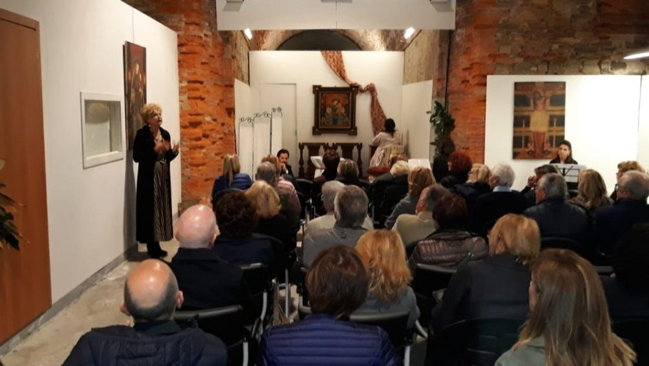 TUSCANY: CONCERT IN LUCCA