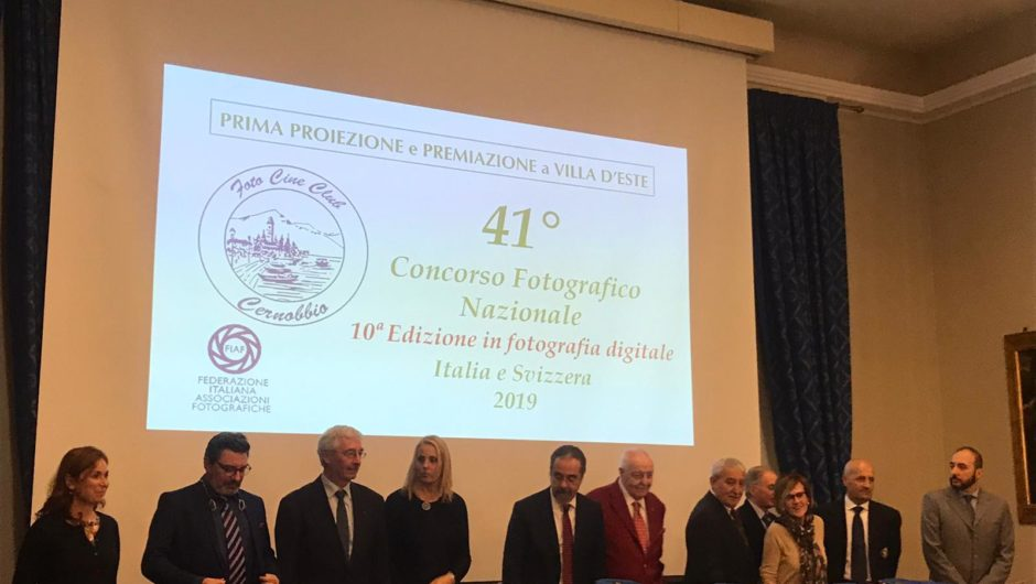 LOMBARDY: PHOTOGRAPHIC CONTEST IN COMO