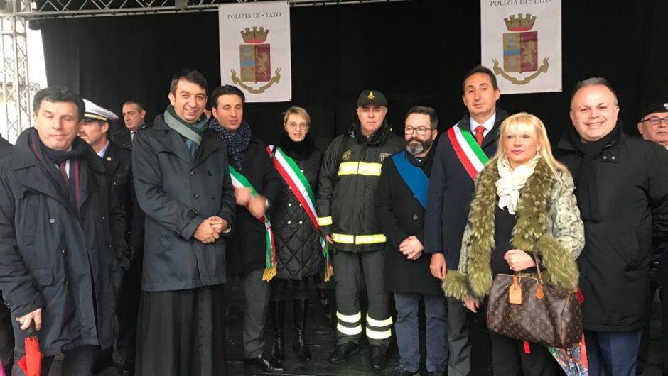 PIEDMONT: HOLY MASS IN CASALE MONFERRATO