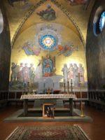 TOSCANA: ANNIVERSARIO DELLA BEATA MARIA CRISTINA DI SAVOIA