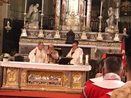 LOMBARDIA: MESSA IN ONORE DI MARIA CRISTINA DI SAVOIA