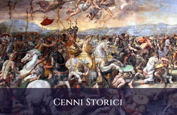 Sacro Militare Ordine Costantiniano di San Giorgio - Cenni Storici