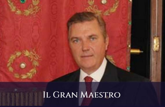 Sacro Militare Ordine Costantiniano di San Giorgio - Il Gran Maestro