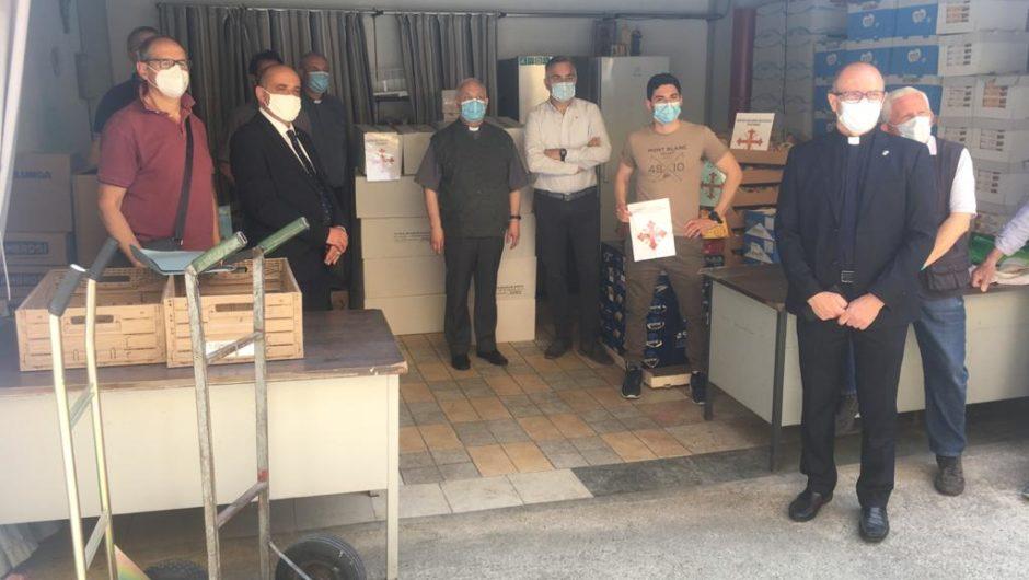 LOMBARDIA: IMPORTANTE DONAZIONE AD ORZINUOVI