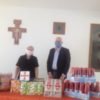 "SICILY: THE ACTIVITIES OF THE  PROJECT ""BRICIOLE DI SALUTE"" CONTINUE IN SANTA MARIA LA STELLA AND PATTI"