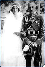 Prince Ranieri, Duke of Castro,