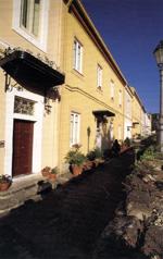 Casas en el Sitio Real de San Leucio