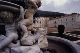 La fuente de A. Solari